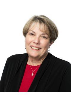 Sandra J  McBee of CENTURY 21 In The Mountains
