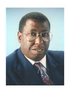 Arthur Jenkins of CENTURY 21 Richard Berry & Associates, Inc.