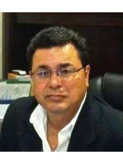 Ed Vasquez