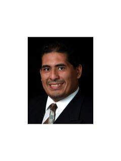Pedro Pena - Real Estate Agent