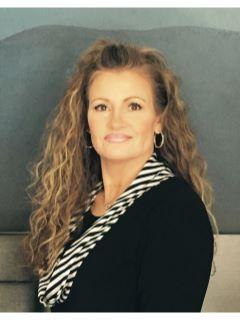 Melissa Pardue