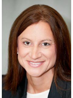 Erica Simon - Real Estate Agent