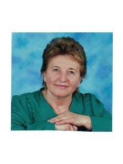 Elsa Ruzzo of CENTURY 21 Nifoussi Realty, Inc.