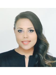 Farhana Cannon - Real Estate Agent