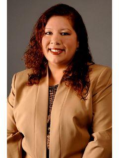 Vivian Alfaro - Real Estate Agent