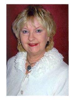 Karin Palmberg