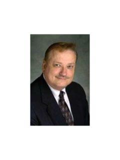 Larry Hannant