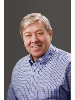 Larry Gregerson - Real Estate Agent
