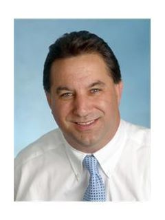 Thomas Gehring of CENTURY 21 Bundesen