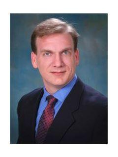 David Coffman of CENTURY 21 New Millennium
