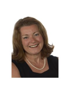 Lee Ann Fordyce - Real Estate Agent