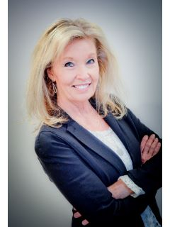 Joanne Anderson - Real Estate Agent