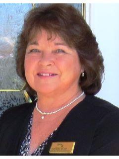 Patricia Efaw - Real Estate Agent
