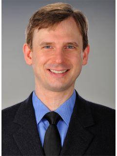 Mark Turner of CENTURY 21 Advantage Gold