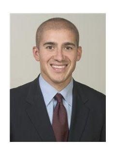 Armando Chacon of CENTURY 21 S.G.R., Inc.