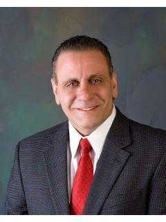 Michael Marozzi