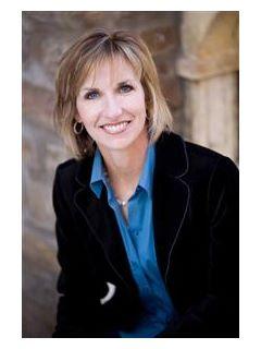 Nancy Hauser - Real Estate Agent