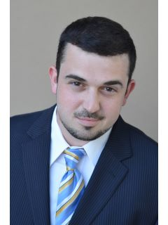 Aaron Nickoson - Real Estate Agent