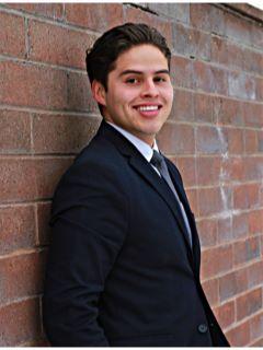 Yarhtib Vazquez-Gutierrez - Real Estate Agent