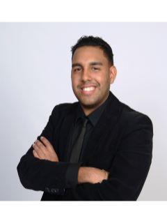 Joel Nunez - Real Estate Agent