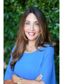 Nicole Barnes - Real Estate Agent
