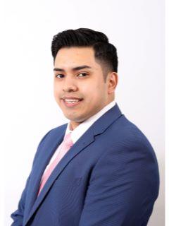 Michael Guillen - Real Estate Agent