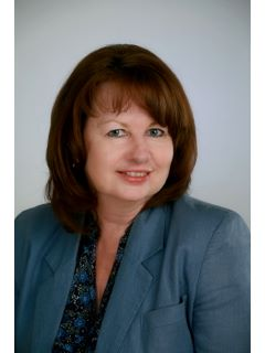 Esther Riffel - Real Estate Agent