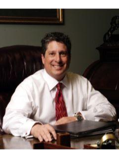 Jeff Breland of CENTURY 21 Investment Realty