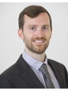 Jordan Bray - Real Estate Agent