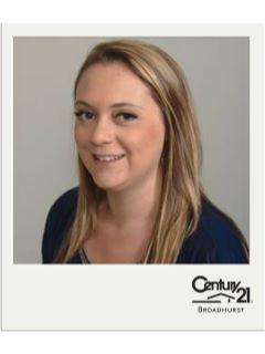 Lauren Castellano - Real Estate Agent