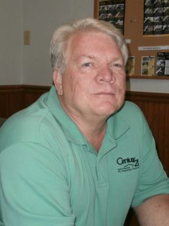 Ernest Fitzgerald of CENTURY 21 St. Augustine Properties, Inc.