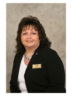 Vonda Sykes of CENTURY 21 Prime Properties, Inc.