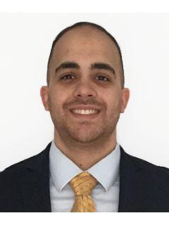 Ibrahim Awawdeh - Real Estate Agent