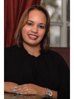 Ana Bracamonte - Real Estate Agent