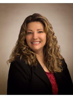 Jennifer Dearborn - Real Estate Agent