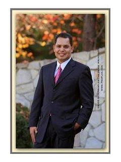 Steven Padilla - Real Estate Agent