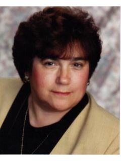 Mary Himes