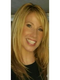 Christine Lundberg - Real Estate Agent