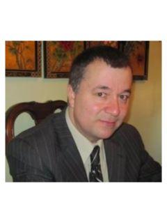 Luis Picado - Real Estate Agent