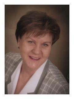 Connie Gipson