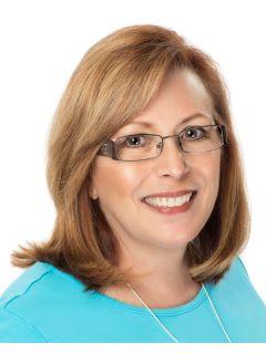Terri Olsen - Real Estate Agent