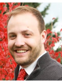 Trent VanOrt - Real Estate Agent