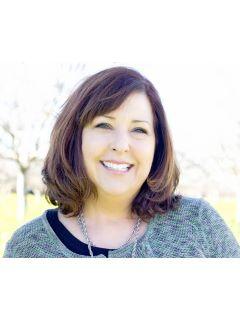 Linda van Oosterhout of CENTURY 21 Select Real Estate, Inc.