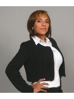 Dalisha Groce - Real Estate Agent