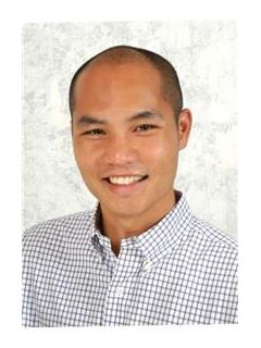 Mathew Ngo of CENTURY 21 All Islands