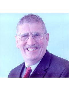 Steve Roberts of CENTURY 21 Hughes