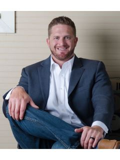 Travis Gregg of CENTURY 21 Blackwell & Co. Realty, Inc.