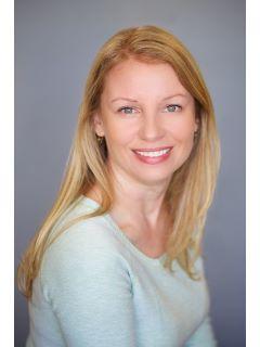 Agnes Zajdel of CENTURY 21 McMullen Real Estate, Inc.