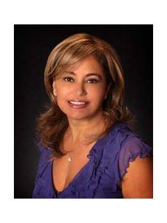 Mona Naber of CENTURY 21 Realty Alliance