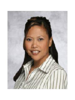 Michelle Mendoza - Real Estate Agent